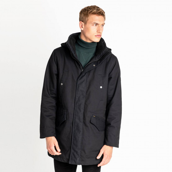 Lee PARKA BLACK