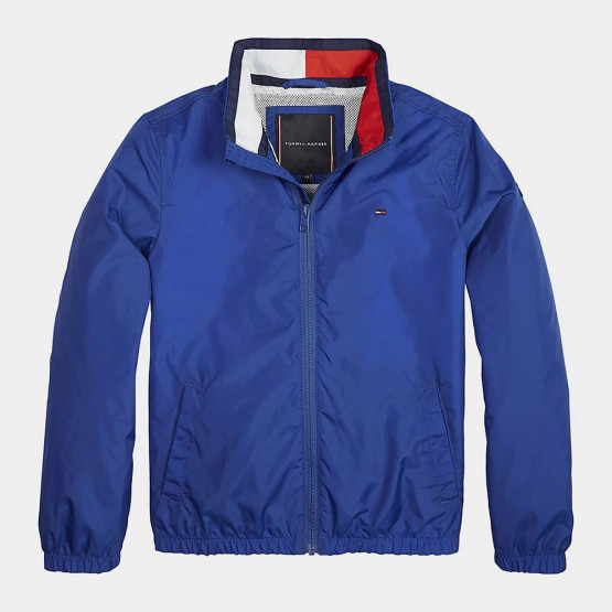 Tommy Jeans Kid's Essential Jacket - Παιδική Ζακέτα