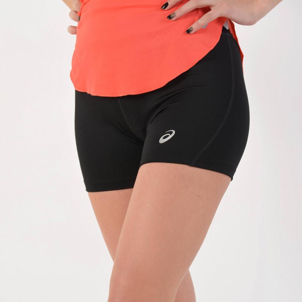 Asics Women'S Silver Hot Pant