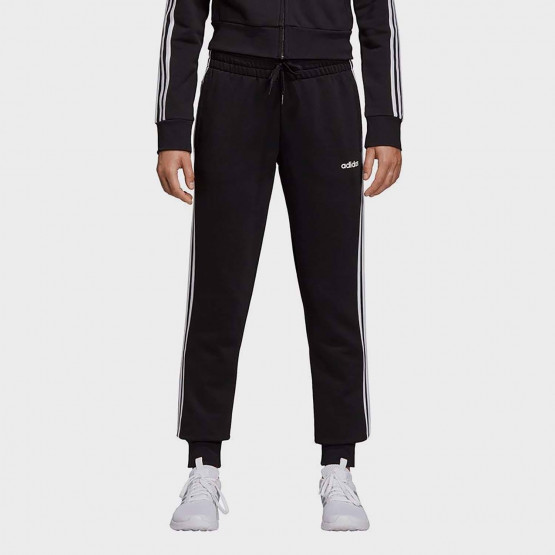 adidas Core Essentials 3-Stripes Tapered Women's Pants