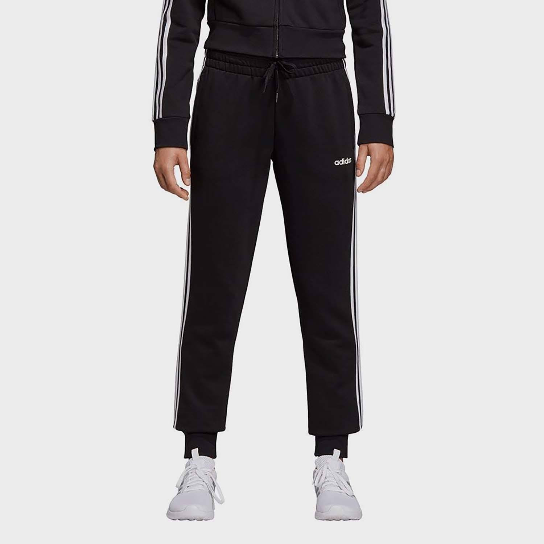 adidas Performance Essentials 3-Stripes Tapered - Γυναικείο Παντελόνι (9000027561_1480)