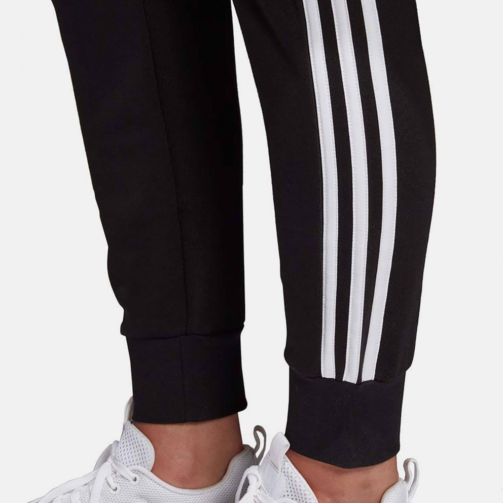 adidas Performance Essentials 3-Stripes Tapered Women's Pants