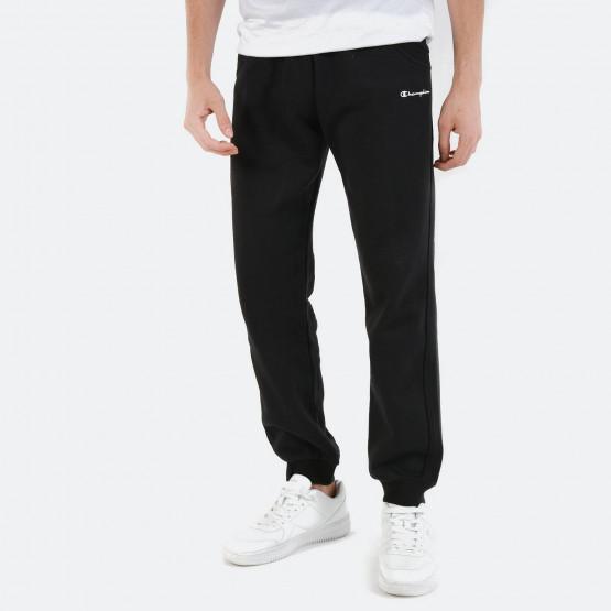 Champion Rib Cuff Pants - Ανδρικό Παντελόνι