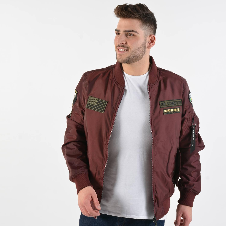 Ice Tech Men's Jacket