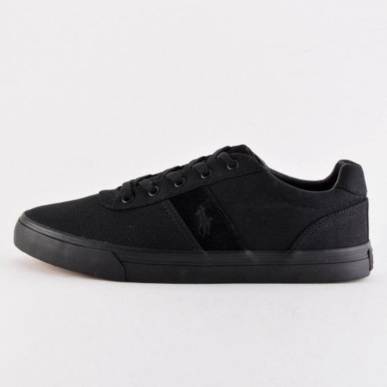 Polo Ralph Lauren Hanford Canvas Trainer