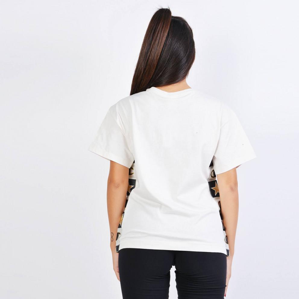 Champion Crewneck T-Shirt