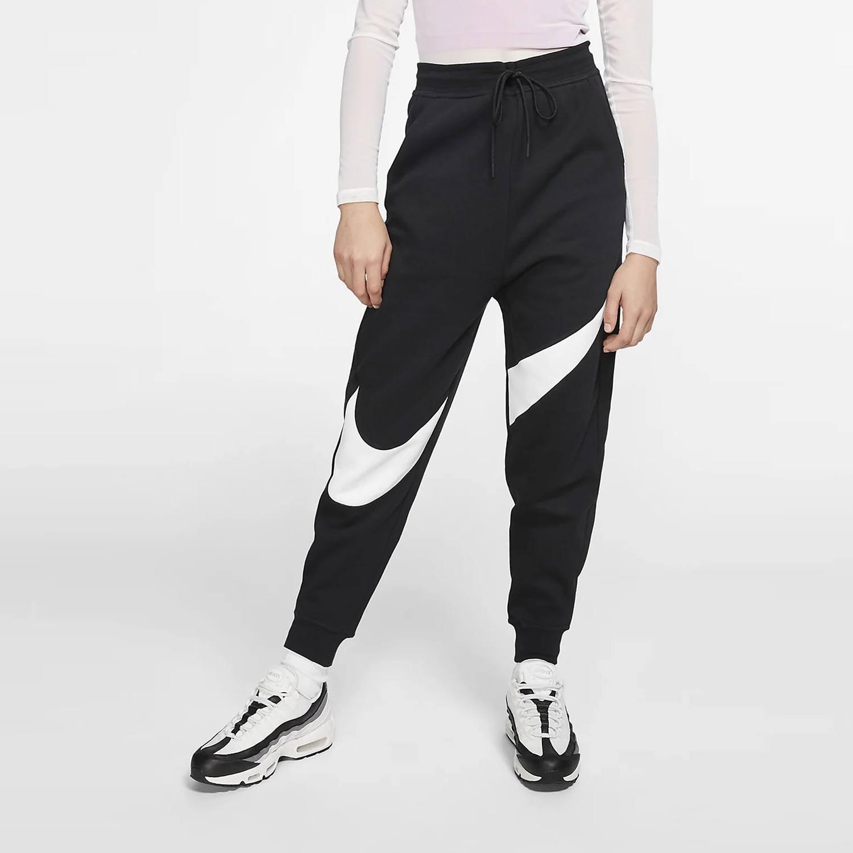 Nike W NSW SWSH PANT FLC BB (9000035386_8516)