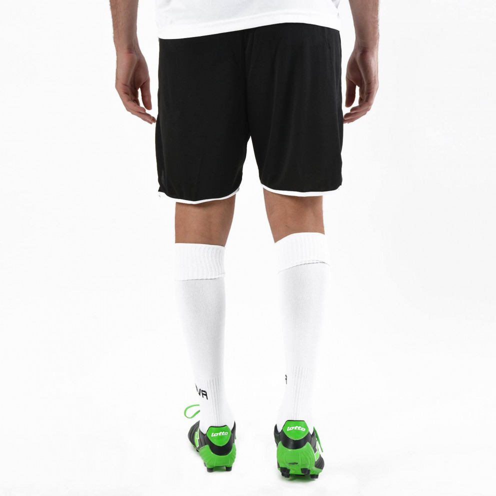 Zeus Kit Sticker Ανδρική Ποδοσφαιρική Εμφάνιση