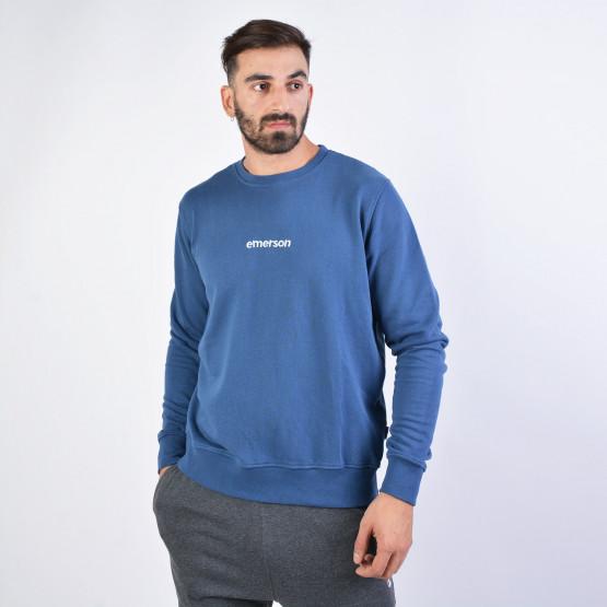 Emerson Men's Neckline Sweatshirt