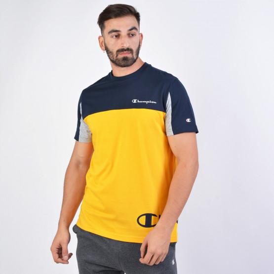 Champion Men's Crewneck T-Shirt