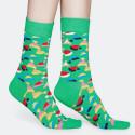 Happy Socks Santas Hats Sock