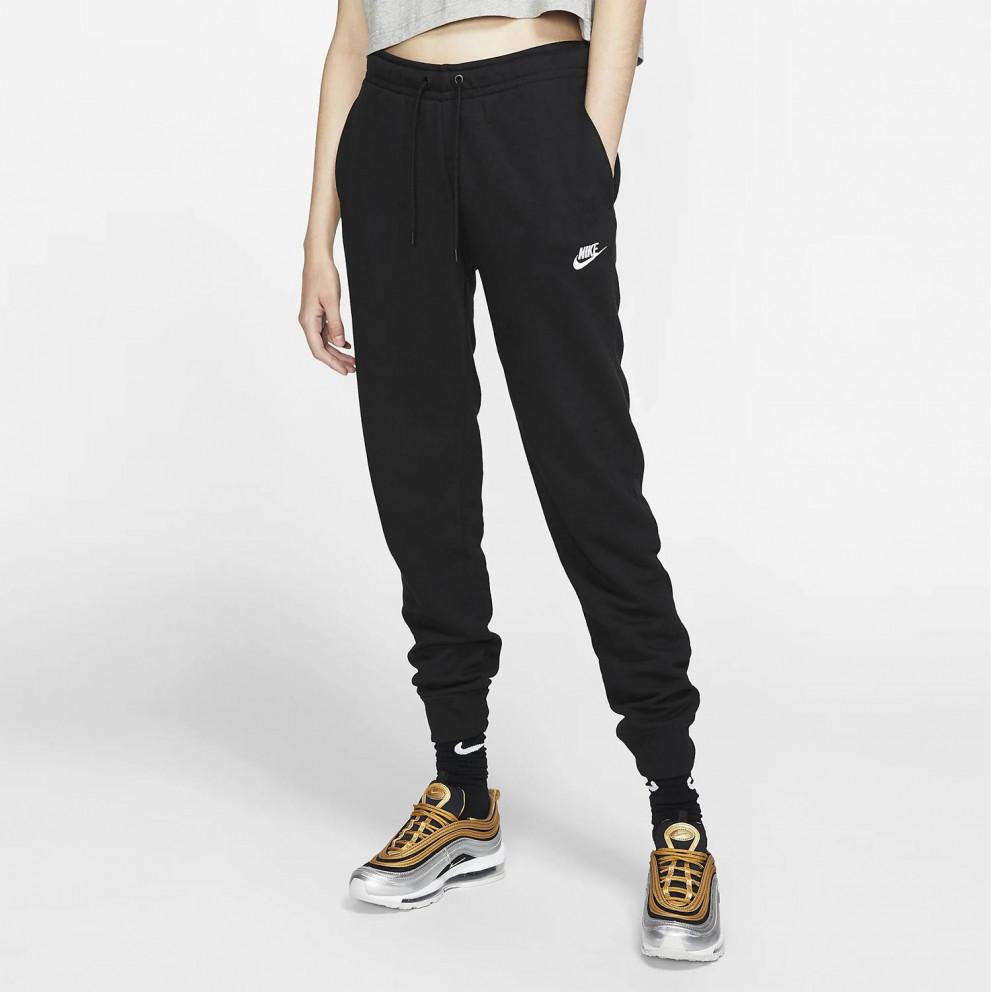 Nike W Nsw Essntl Pant Reg Flc