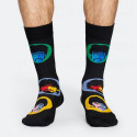 Happy Socks Beatles Bright Spot Sock