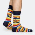 Happy Socks Beatles All On Board Sock