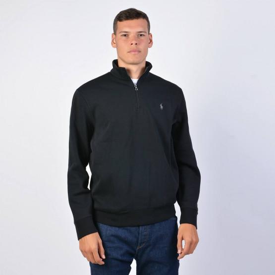 Polo Ralph Lauren Mesh Double Knit-Lsl-Knt