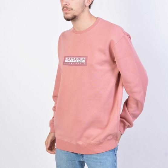 Napapijri Box Sweatshirt