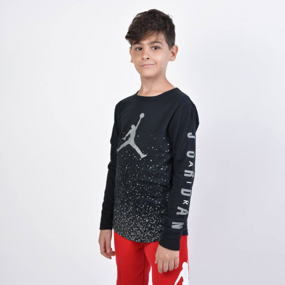Nike OMBRE SPECKLE TEE