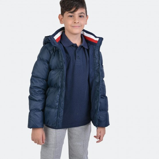 Tommy Jeans Essentials Down Jacket