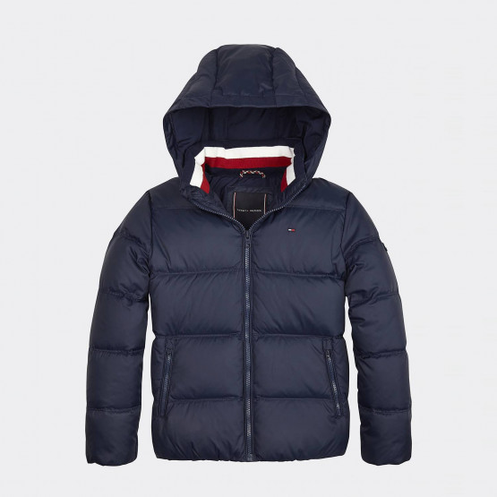 Tommy Jeans Essentials Down Infants' Jacket