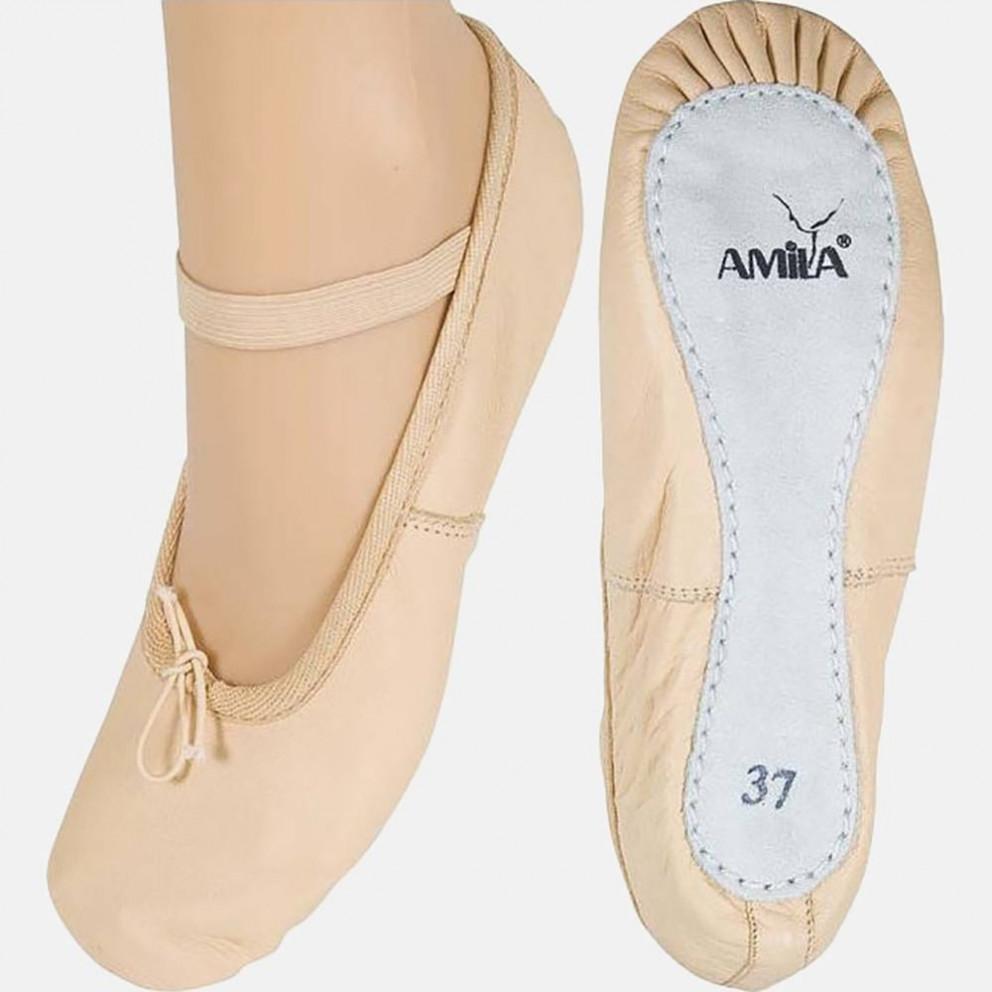 Amila Παπούτσια Mπαλέτου