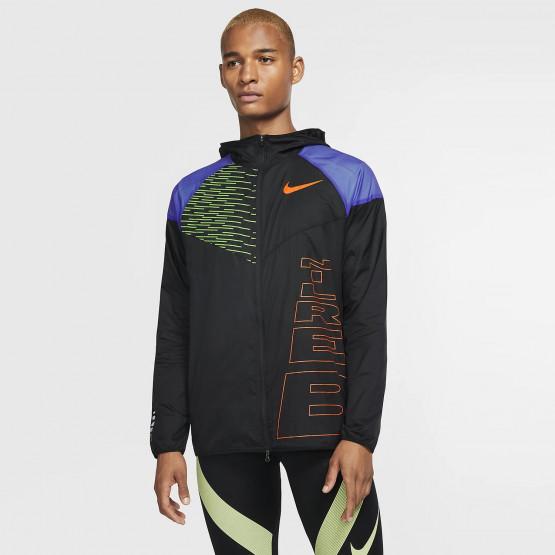 Nike M WINDRUNNER JKT BER