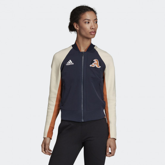 adidas Performance VRCT Women's Jacket