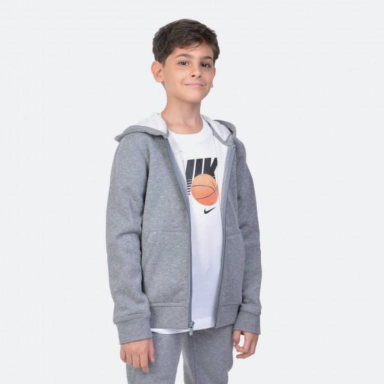 Nike Sportswear Hoodie For Kids