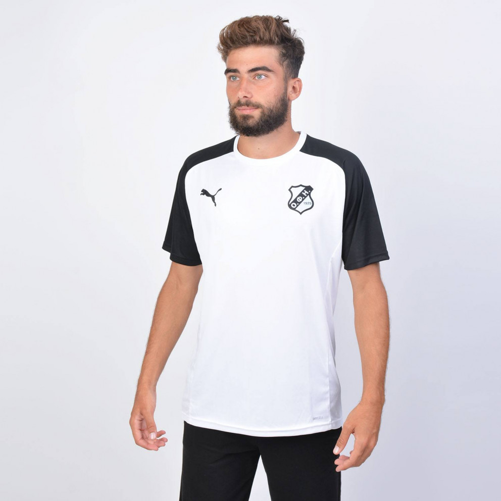 Puma x OFI Crete F.C. Cup Cideline Ανδρικό T-Shirt