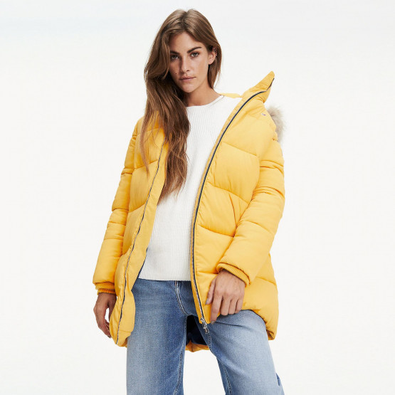 Tommy Jeans MODERN PUFFA COAT