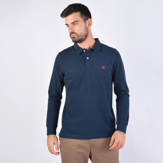 Timberland LS Millers River Polo (Slim)