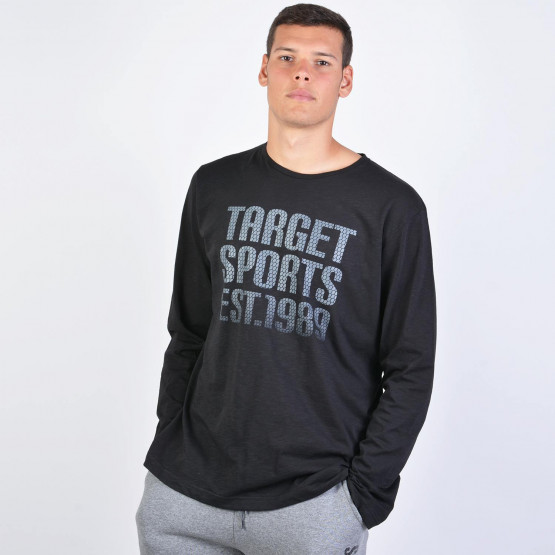 "Target ""Target Sports"" Men's T-Shirt"