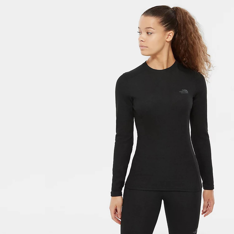 THE NORTH FACE Easy Γυναικεία Ισοθερμική Μπλούζα (9000036756_4617)