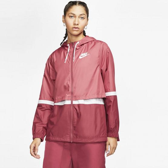Nike W NSW JKT WVN