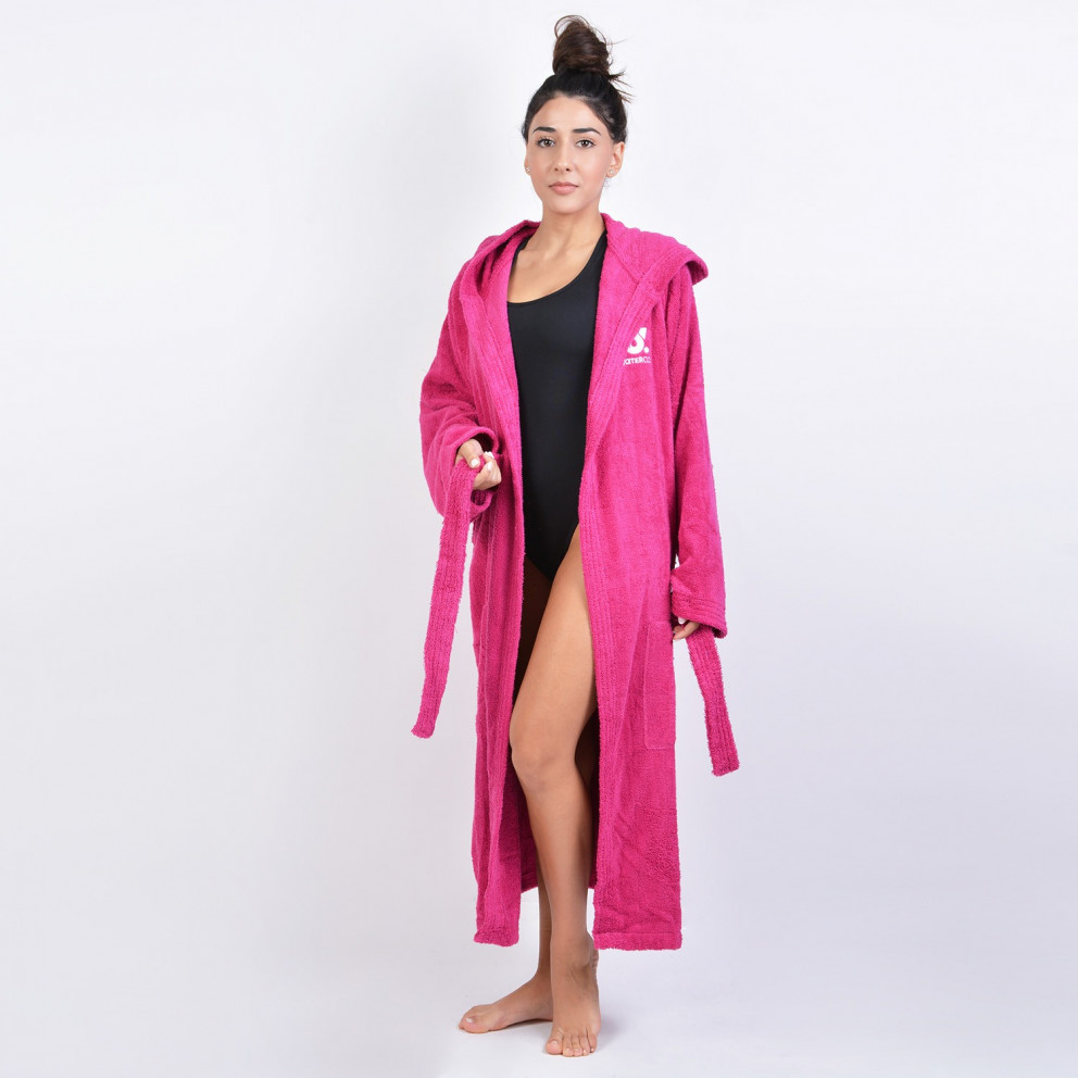 WaterCo Women's Bathrobe