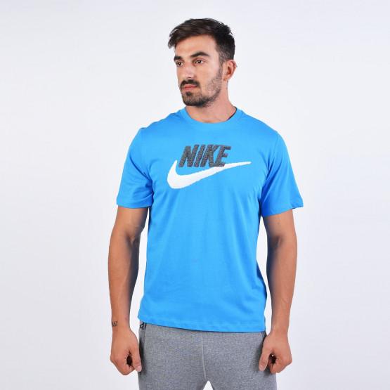 Nike Sportswear Men's T-Shirt - Ανδρική Μπλούζα