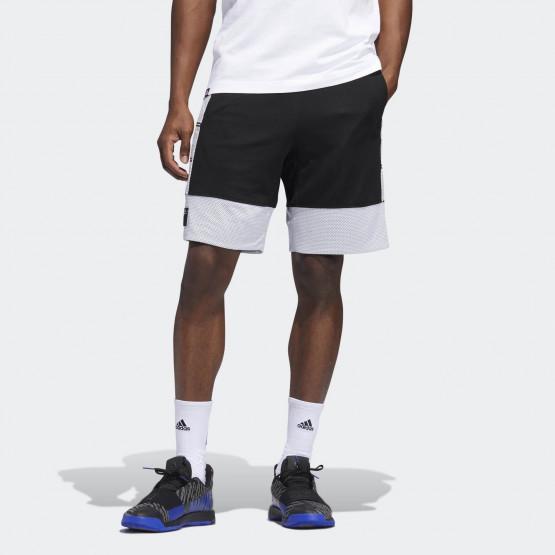 adidas Harden Shorts - Ανδρικό Σορτσάκι