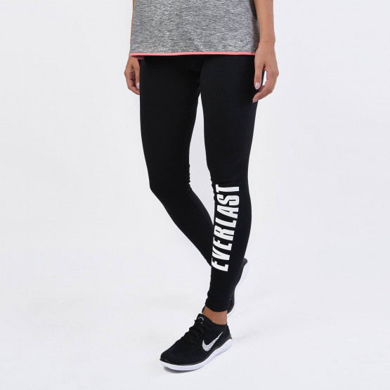 Everlast LADIES FULL LENGTH LEGGING