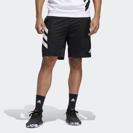adidas Performance 3-Stripes Sport Shorts - Ανδρικό Σορτς