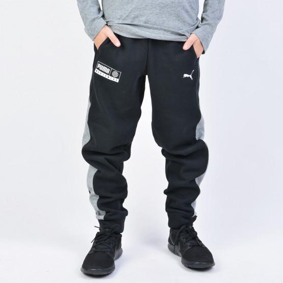 Puma Alpha Sweat Pants FL B