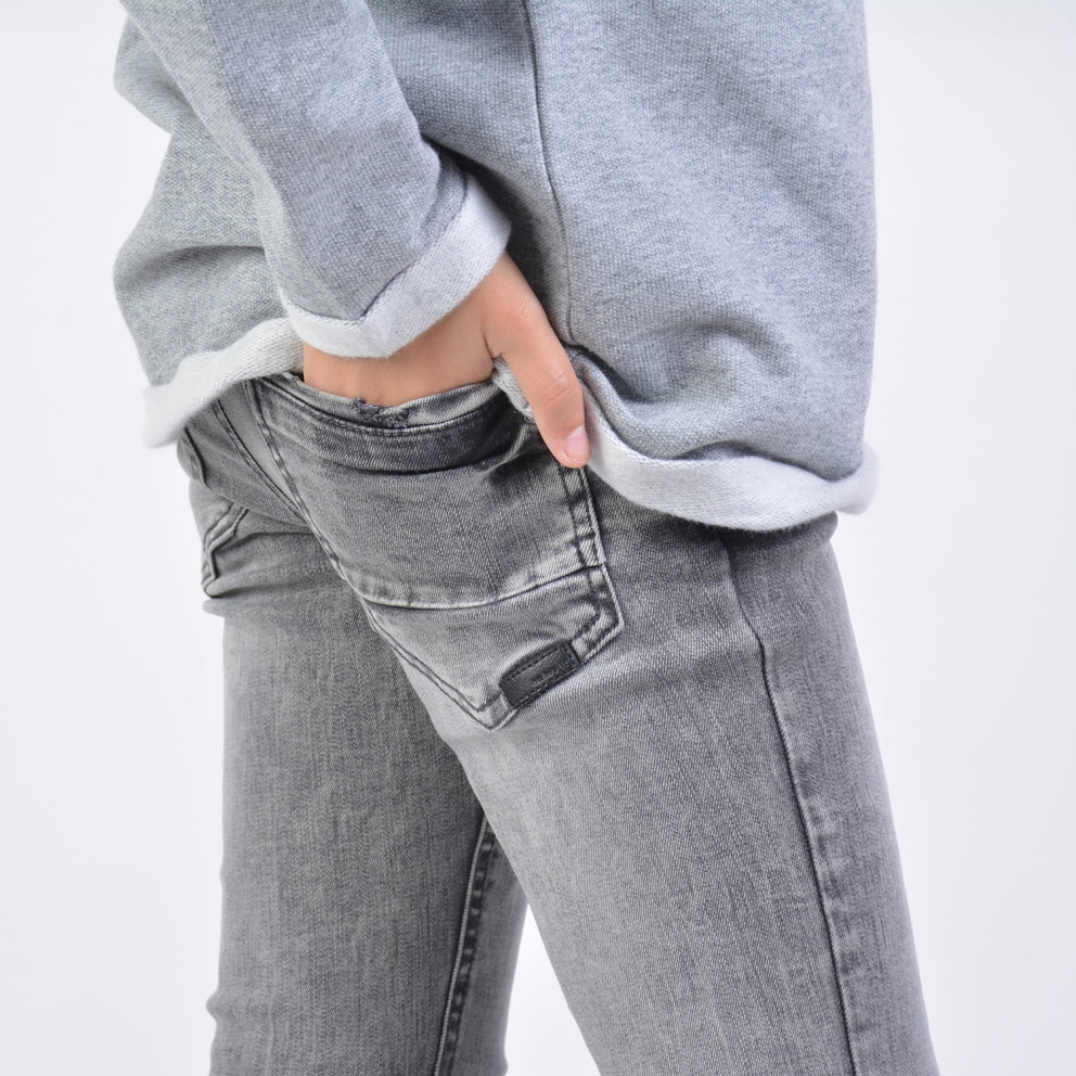Name it Power Stretch Crop Pant