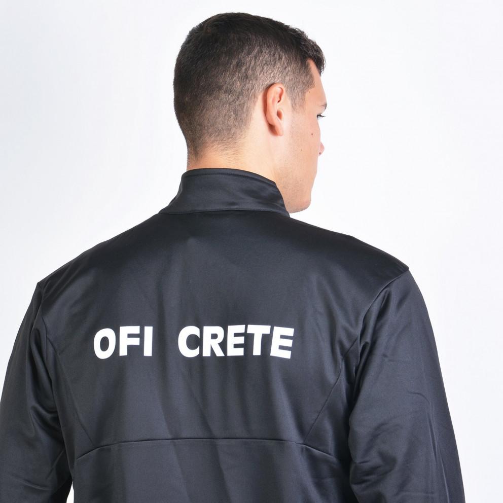 Puma x OFI Crete F.C. Liga Sideline Ανδρική Ζακέτα