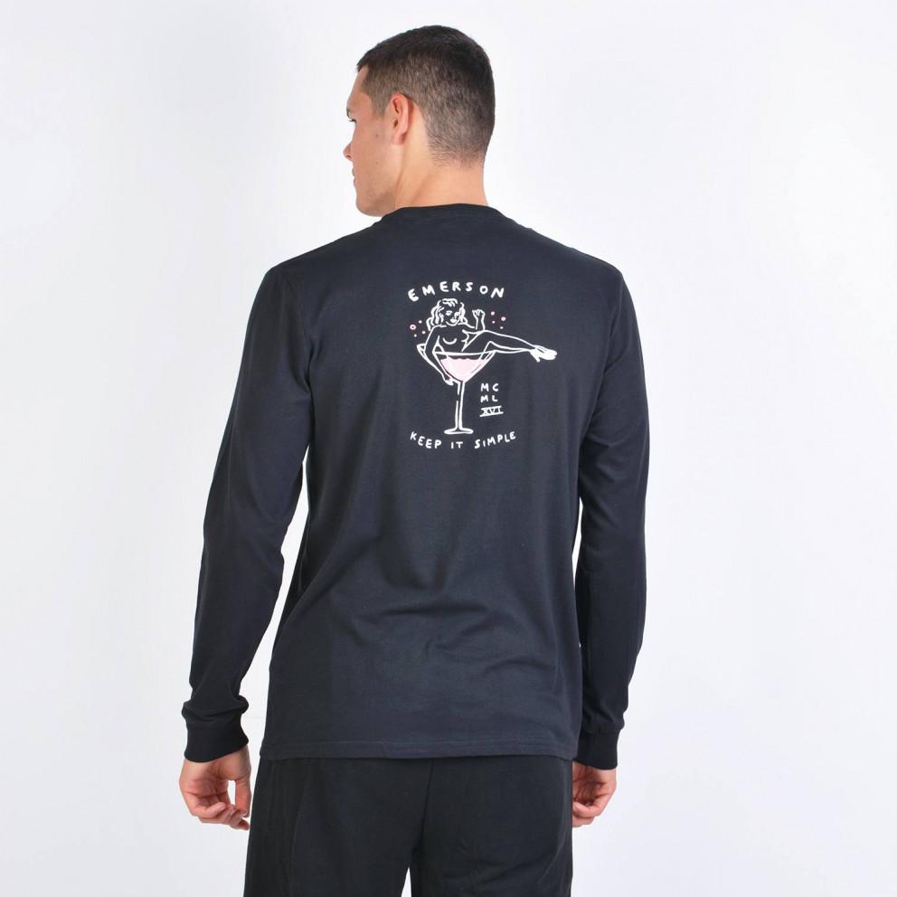 Emerson Men's L/s T-Shirts