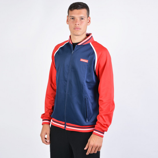 Emerson Men's Zip Up Track Jacket