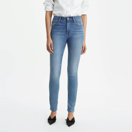 Levi's 721 Steal My Sunshine Women's Jeans
