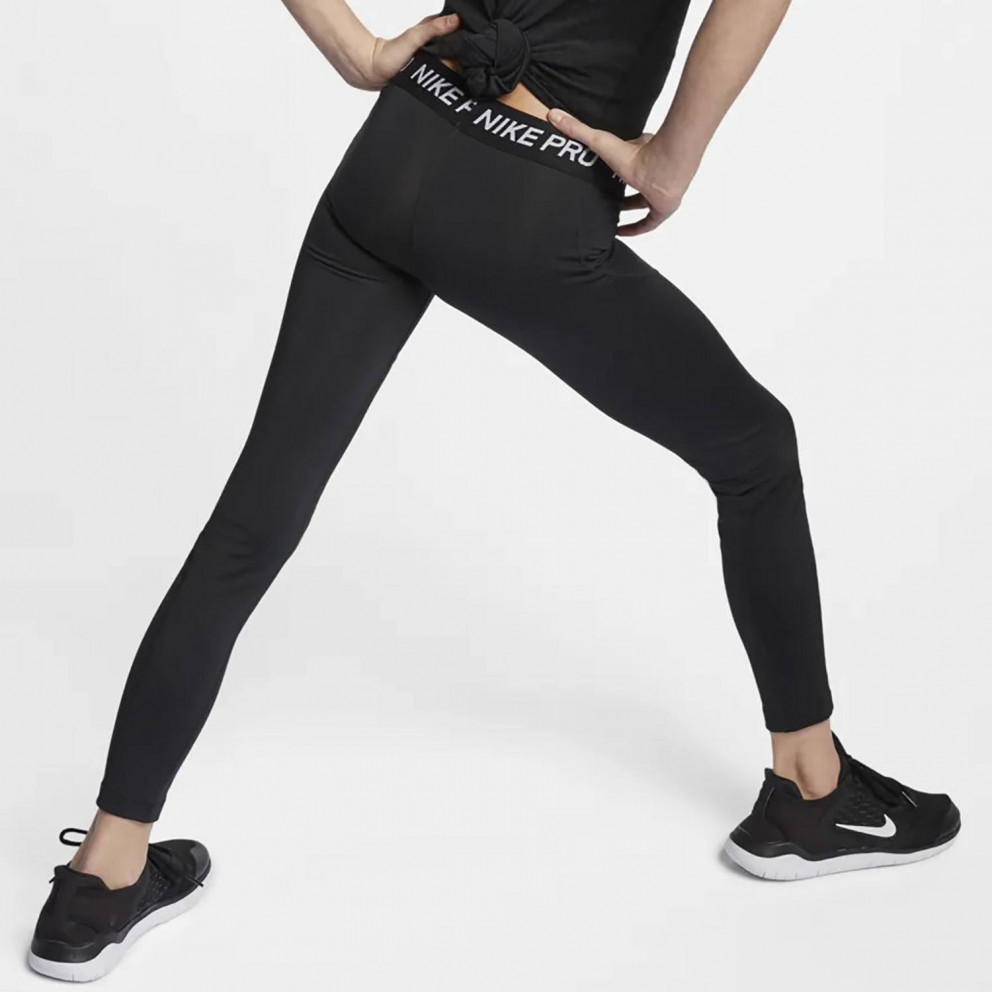 Nike Older Girls' Leggings