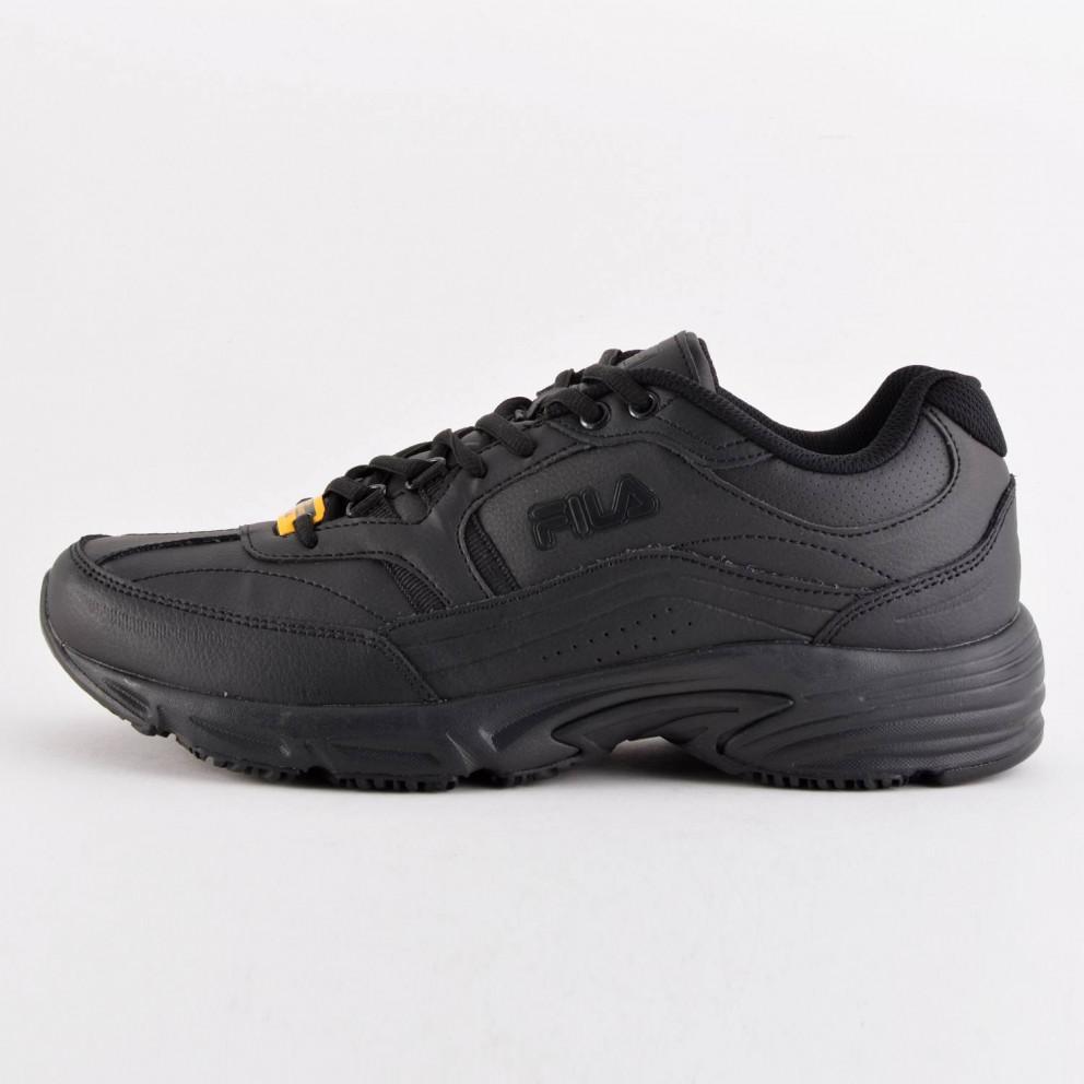 Fila Memory Workshift Ανδρικά Παπούτσια για Τρέξιμο