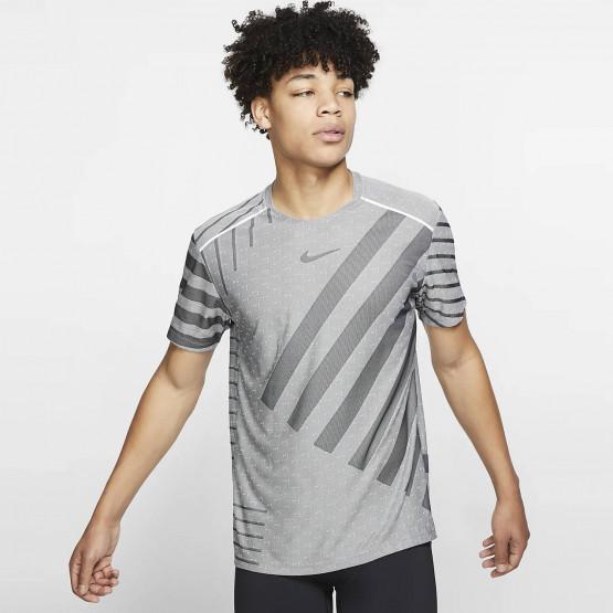 Nike M TECH KNIT COOL SS NV
