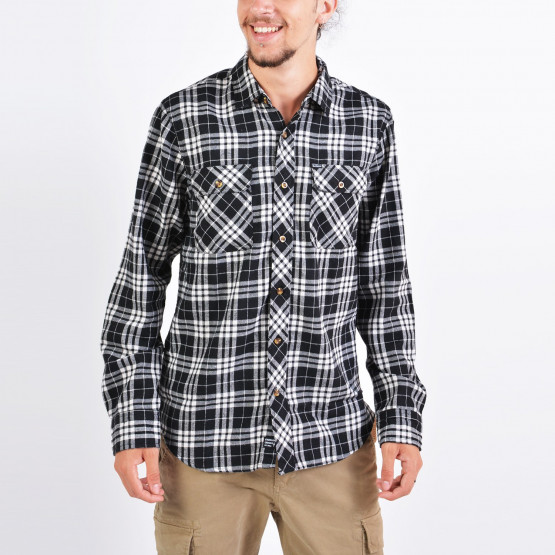 Emerson Men's Flannel Shirts