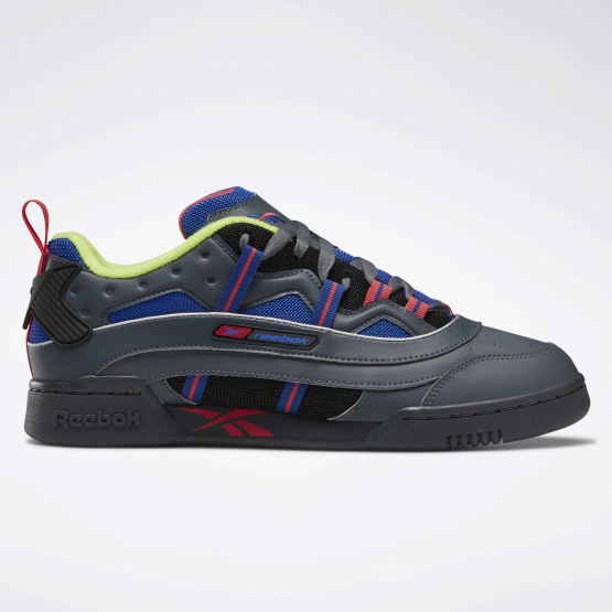 Reebok Classics 'Alter The Icons' Workout Plus 3.0 Recrafted Ανδρικά Παπούτσια