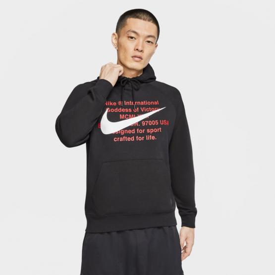 Nike M NSW SWOOSH HOODIE PO FT